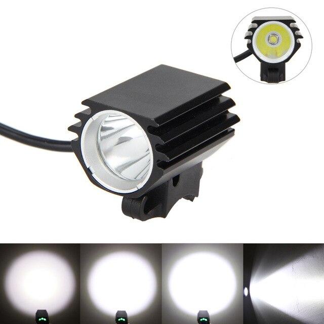 2000 lumens Bike Lamp Headlight 1x CREE XM-L2 LED 4-Modes Front Head Bicycle Light Headlamp