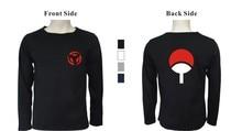 Naruto Long Sleeve Shirts (4 Colors)