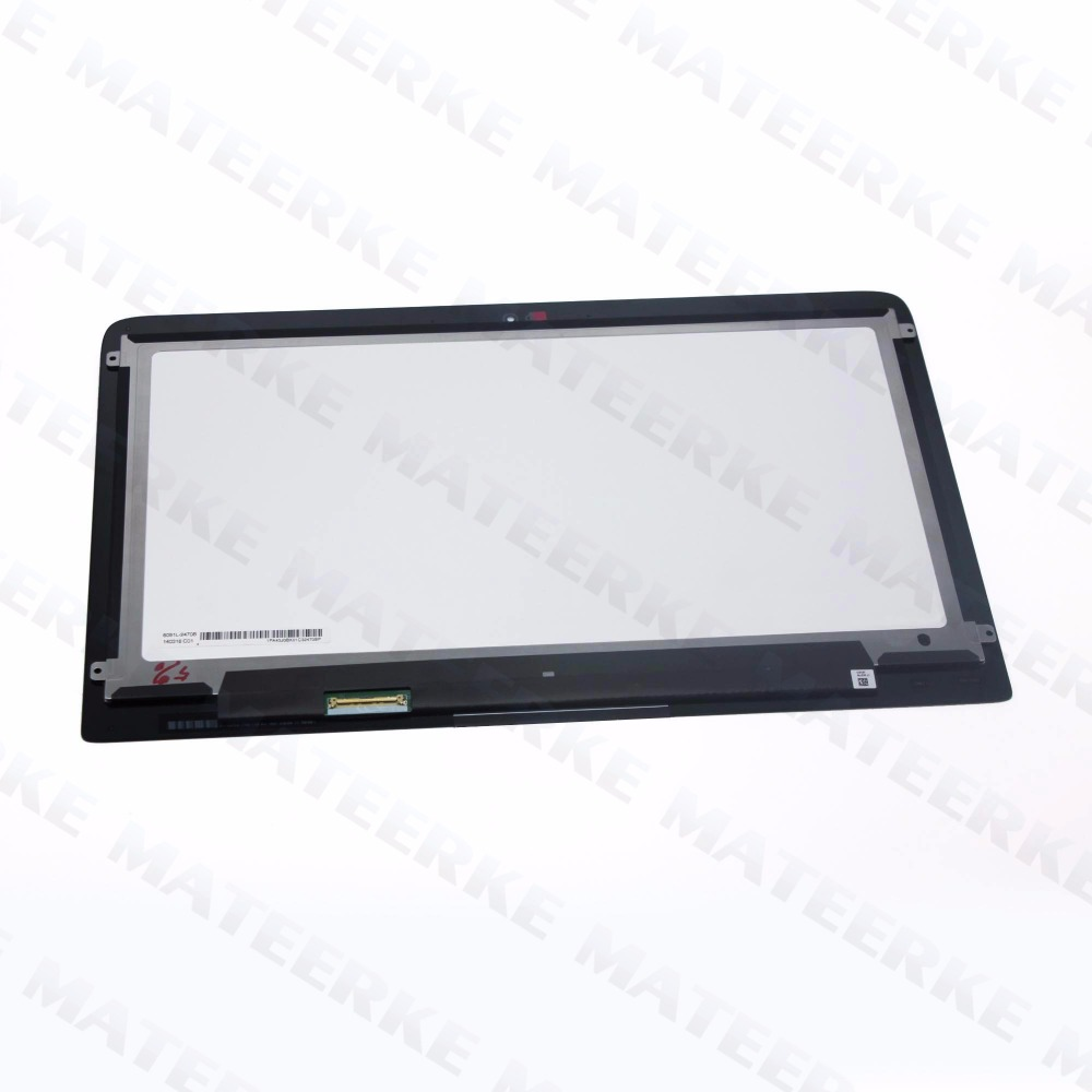 Laptop Assembly For HP Spectre 13-3000 Series 13-3019tu LP133QH1.SPA1 LCD Assembly Replacement 2560*1440