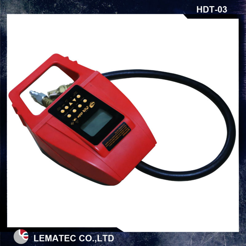 LEMATEC High Performance Automatic Digital Tire Inflator with LCD display Tyre inflation Pneumatic tools