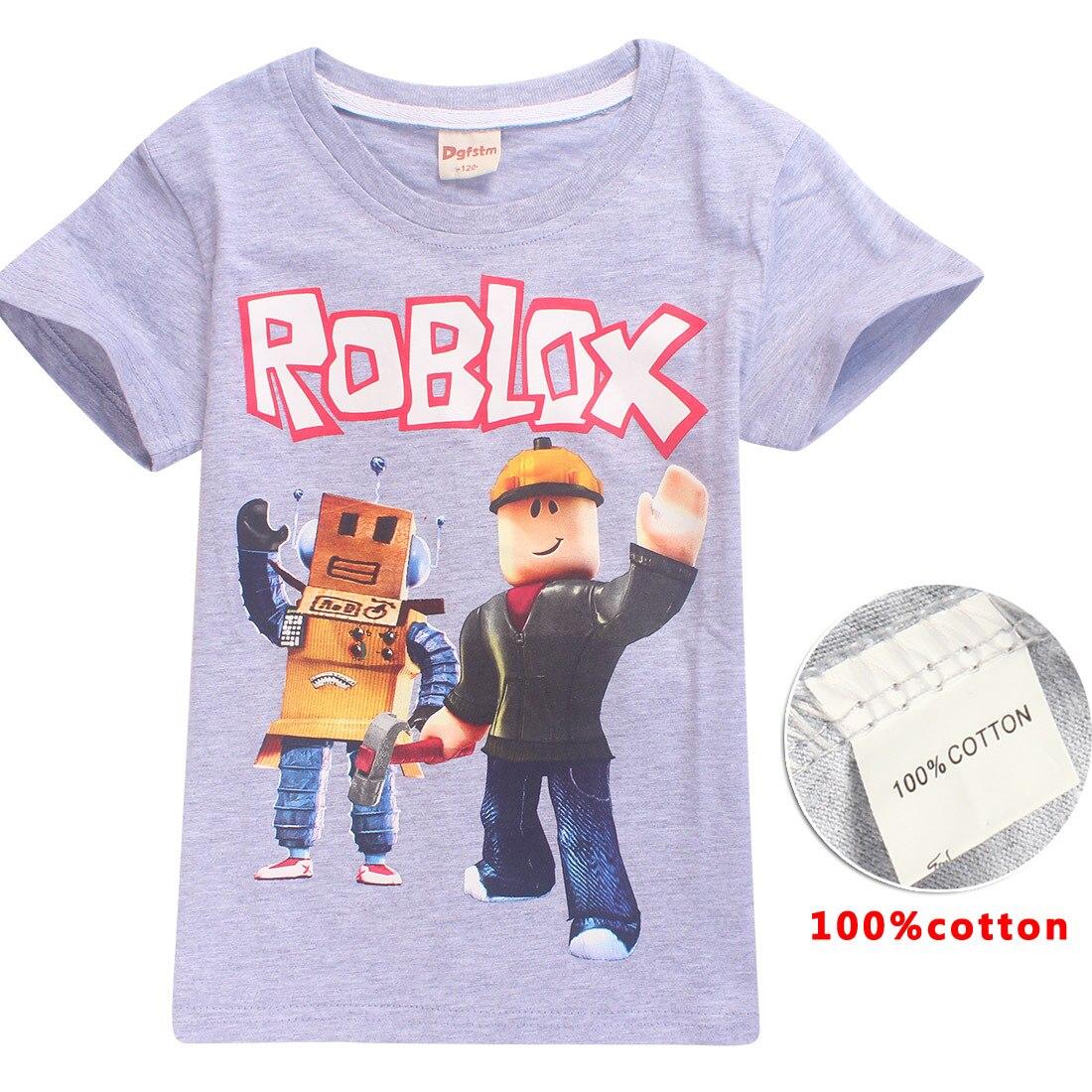 Roblox T Shirt Woman