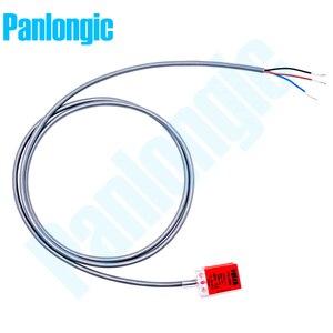 Индуктивный датчик приближения, 10 шт., 5 мм, PS-05N, NPN, без нормальной открывания, замена FOTEK