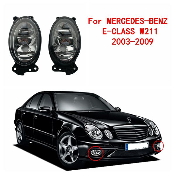 W211 mercedes chinese goods catalog for Mercedes benz car cover oem