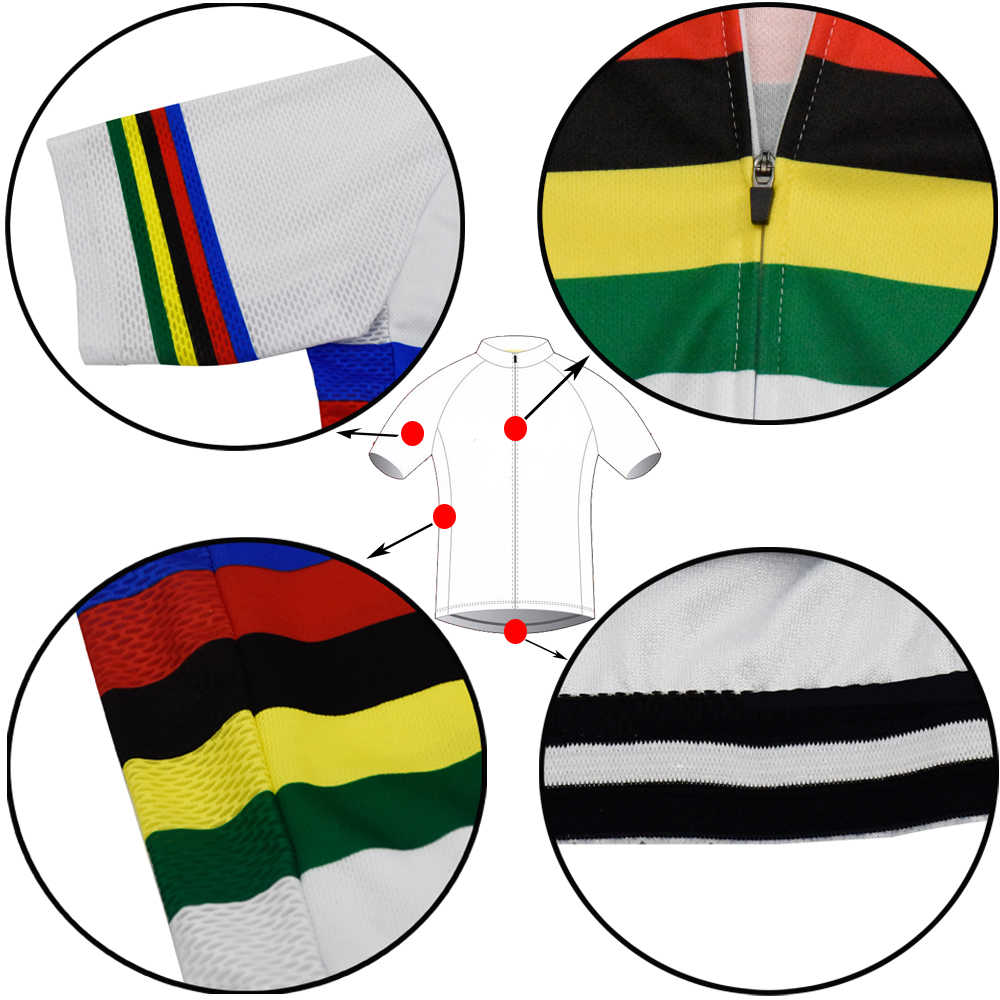 8fe6cd740 ... 9 retro cycling jersey short sleeve summer pink blue white bike cycling  wear racing clothing bicycle
