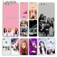 Lavaza BLACK PINK BLACKPINK k-pop kpop Case for Huawei P30 P20 Pro P9 P10 Plus P