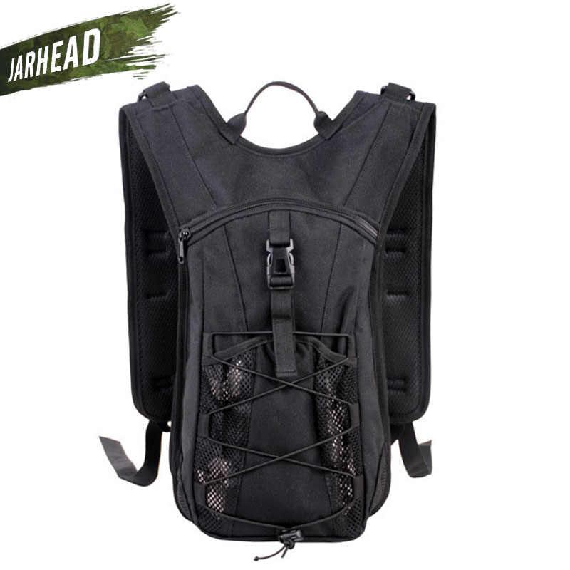 3l Тактический гидратации рюкзак Военная Униформа Открытый Отдых туристический рюкзак боевой тактический военный Вентилятор Камуфляж сумки для воды