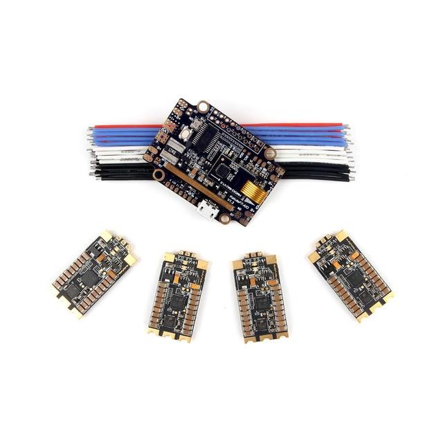 Holybro Kakute F7 AIO Flight Controller + Tekko32 35A BLHeli_32 ESC Dshot1200 2 6S voor RC Drone-in Onderdelen & accessoires van Speelgoed & Hobbies op  Groep 1
