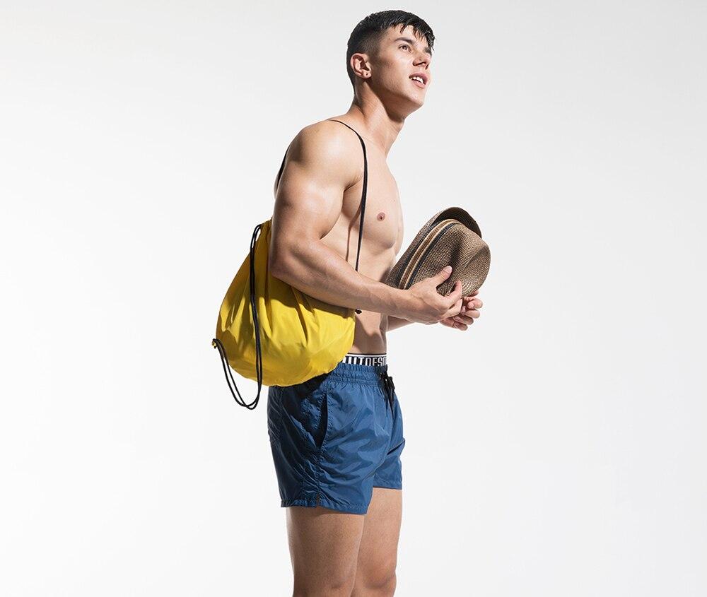 Herrenbekleidung & Zubehör Neue Mode Für Männer Shorts Strand Casual Sport Shorts Heißer Verkauf Männlichen Multicolor Schnell Trocknende Shorts Für Männer 15 Farben SpäTester Style-Online-Verkauf Von 2019 50%