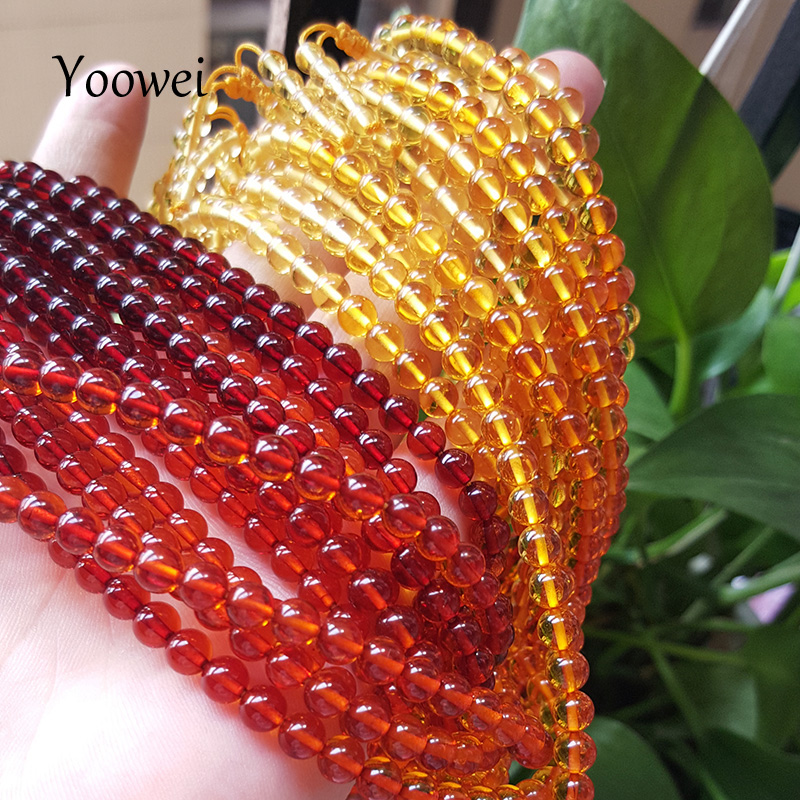 Yoowei Wholesale 108 Original Amber Bracelet for Baby Adult Natural Beads Mala Bracelet/Necklace Jewelry Buddha Rosary BraceletYoowei Wholesale 108 Original Amber Bracelet for Baby Adult Natural Beads Mala Bracelet/Necklace Jewelry Buddha Rosary Bracelet