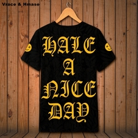 Smiley pattern creative letters printing hip hop oversized short sleeve t shirt Summer 2018 quality soft comfortable t shirt men