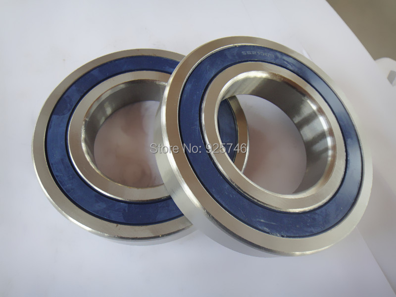 купить S6216 2rs Stainless Steel Shielded Miniature Ball Bearings size:80*140*26mm недорого