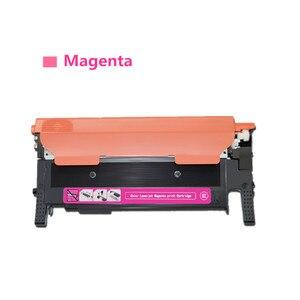 Image 5 - 1PK Compatible toner cartridge CLT 406s K406s for Samsung Xpress C410w C460fw C460w CLP 365w CLP 360 CLX 3305 3305fw clt k406s