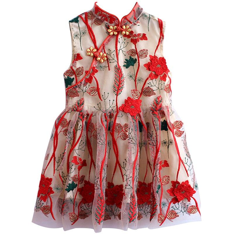Mother Daughter Runway Dresses Mom Girls Floral Embroidery Party Dress Mommy Girl Twinning Dress Vestidos Family Match OutfitsMother Daughter Runway Dresses Mom Girls Floral Embroidery Party Dress Mommy Girl Twinning Dress Vestidos Family Match Outfits