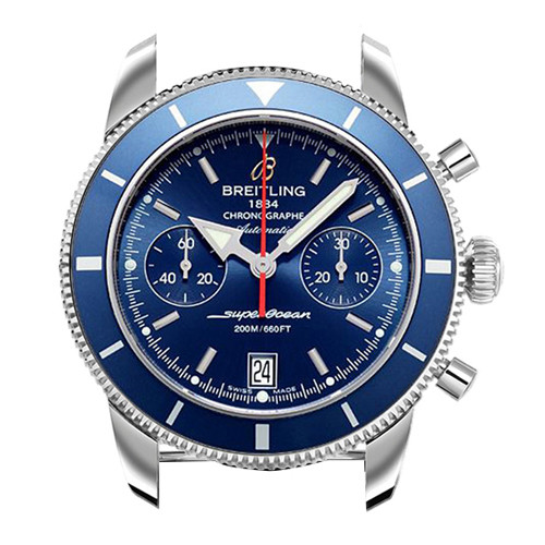 BREITLING Silver (BLUE)