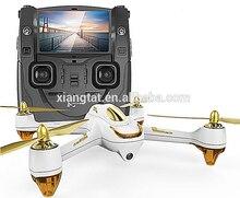 H501S Hubsan X4 5.8G Brushless Dengan 1080 P HD Kamera FPV GPS RC Quadcopter Drone RTF