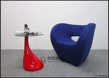 Albert's chair. Contracted sofa chair.. Cloth art deck chair