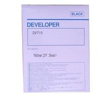 einkshop 780g  DV710 Black Compatible Developer For Minolta Bizhub BH 751 600 750 601 developer dv 710 compatible projector lamp for liesegang zu0214044010 dt00691 dv 420 dv 485