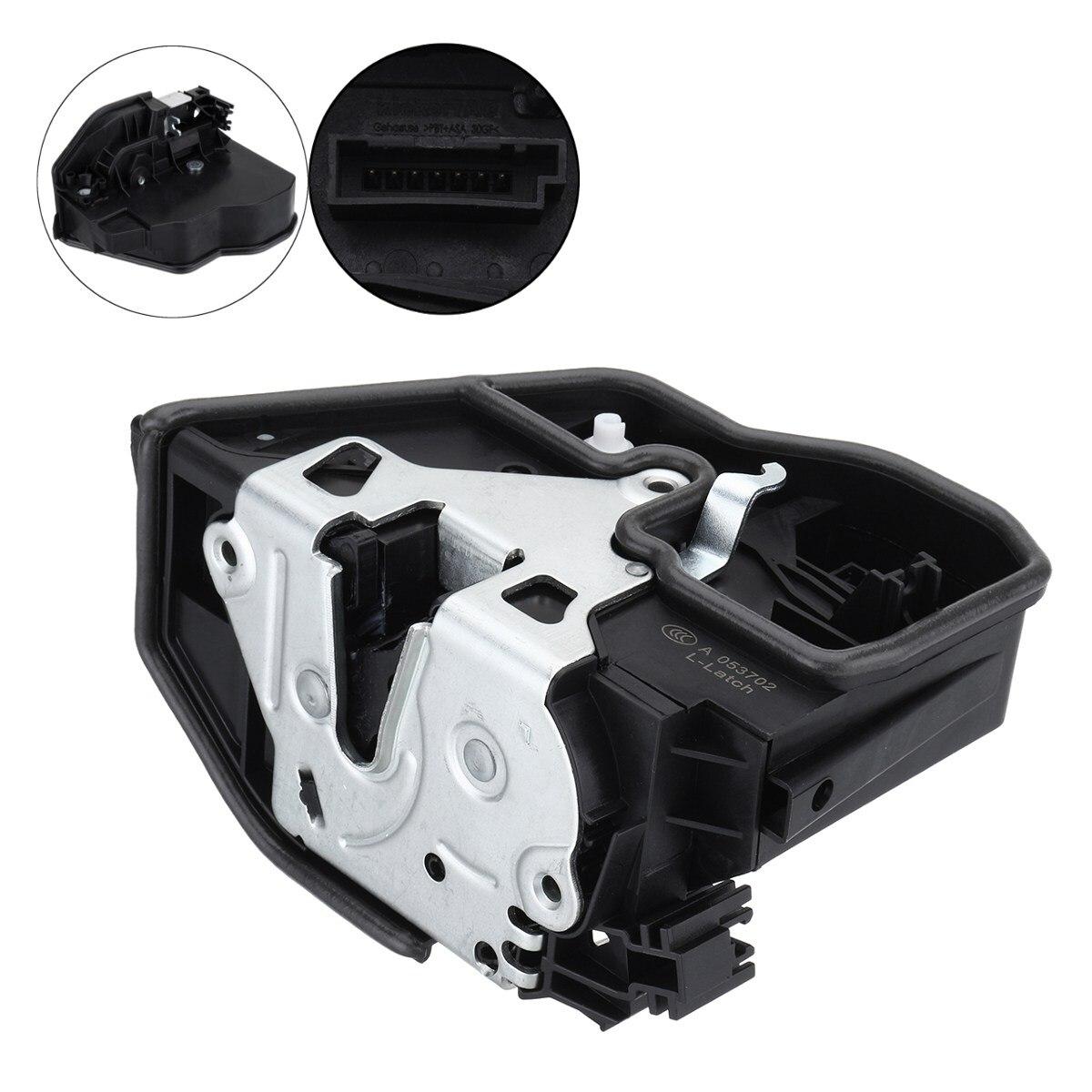 Actionneur électrique de verrou de porte de puissance pour BMW X6 E60 E70 E90 OEM 51217202143 51217202146 51227202147 51227202148 - 2