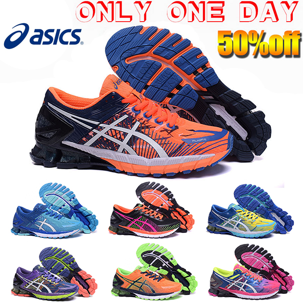 comment taille les chaussures asics