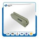 RS232 Track1/2/3 Manual Smart msr206 usb magnetic stripe card reader writer --HCC206