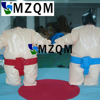 MZQM free shipping Adult sumo suits with muscle sumo wrestling for sale