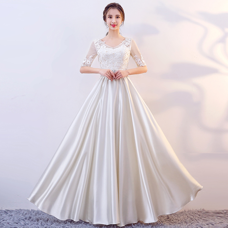 3d16080e80d Элегантные длинные вечерние платья ...