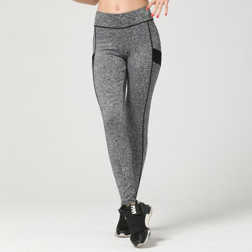 Plus Size Feminine Slim Pencil Pants Compression Leggings High Elastic Pants Fitness Lady Trousers Yuga Legging Woman Leggins