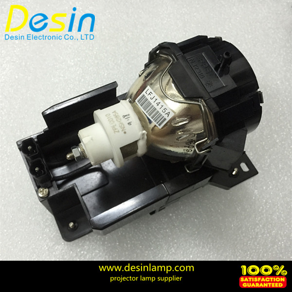 цены  Genuine DT00771 projector Lamp Bulb For Hitachi HCP-6600X 6800X 7000X CP-X505 X600 X605 X608