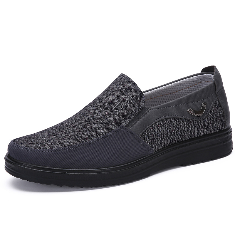 Casual Breathable Flat Shoes 1