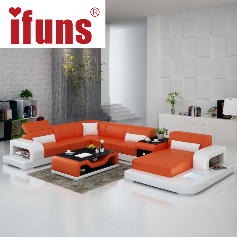 Popular floor sectional buy cheap floor sectional lots for U shaped couch living room furniture
