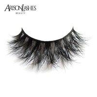 WHOLESALE! 3D Mink Lashes D008 30/50/100pairs Handmade False Eyelash Long Individual Eyelashes Mink Lashes Extension