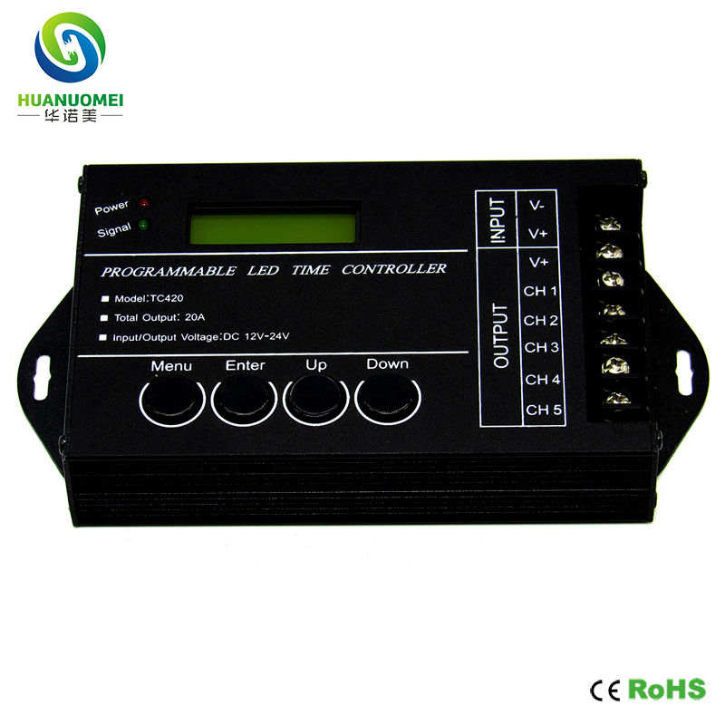 Light Controller With Timer: Aliexpress.com : Buy Hot Programmable Time Led Controller