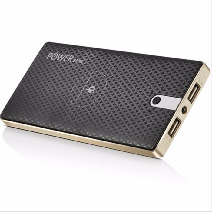 8000mAh Qi Wireless Chargeing Power Bank Case 2 in 1 Fast Charger Powerbank for Samsung Galaxy S6 s6 edge S7 S7Edge S8 Note 5 8 11
