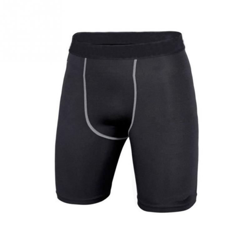 Men Boy Body Underware Base Layer Shorts Thermal Compression Sport Trainning Shorts Gear