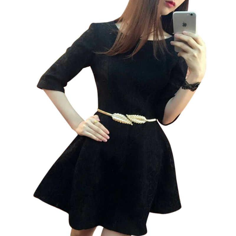 Высокая талия на шнуровке женские ремни с бантом 2019 Женские рубашки платья ремни эластичный металлический пояс дизайнерский пояс для похудения Пояс Галстуки