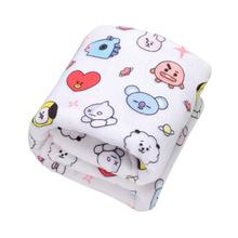 100% Solid Bath Towel Beach Towel Cute Animal Print For Adults Fast Drying Soft Thick Swimming High Absorbent Antibacterial fast drying soft microfiber bath towel beach towel 70 140 cartoon cute bear head baby towel high absorbent household two wear