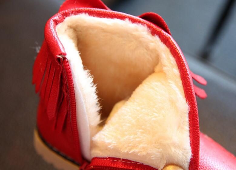 Girls-Snow-Boots-Kids-Shoes-Plush-Butterfly-Knot-Tassel-Zipper-Thick-Bottom-Shoes-Waterproof-Fringe-Short-Boot-bota-menina-4