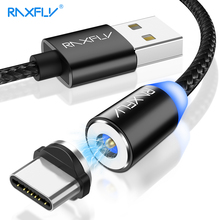 RAXFLY Magnet Charge USB Type C For Nokia 8 Plus 1M 2M Magnetic USB Charging Cable For iPhone 6 6S Micro USB For Samsung Xiaomi -in Mobile Phone Cables from Cellphones & Telecommunications on Aliexpress.com | Alibaba Group