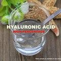 Alta Concentração Percentual HA Ácido Hialurônico Líquido 1000 ml Hidratantes Cosméticos OEM