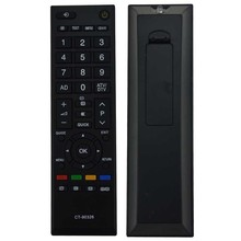 Universal 433MHZ Television Smart LED TV Remote Control Repl