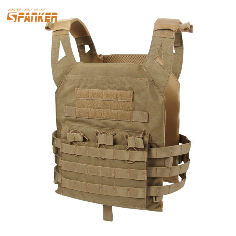 Kids/Children Tactical JPC Vest Security Guard Waistcoat CS Field Military Combat Training Protective Jumper Plate Carrier Vest ранец scout scout ранец sunny exklusiv с наполнением 4 предмета гонки в пустыне