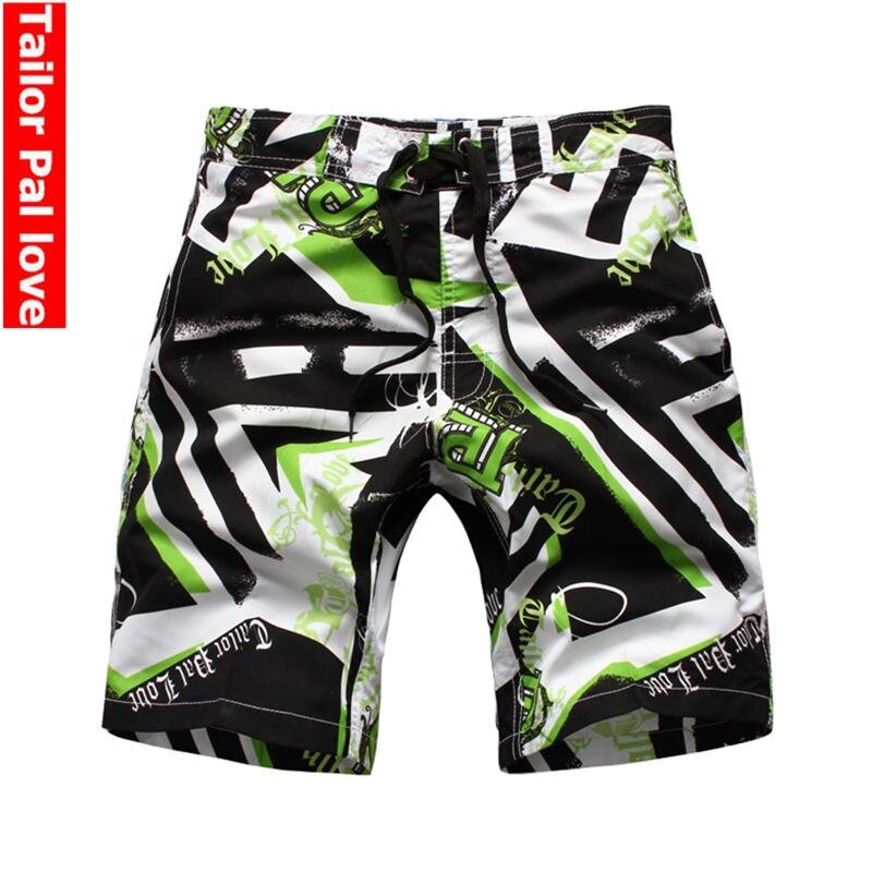 Uomo Nuoto Slim Shorts Nuoto Sport Boxer Costume Spiaggia Estate Bambini Casual
