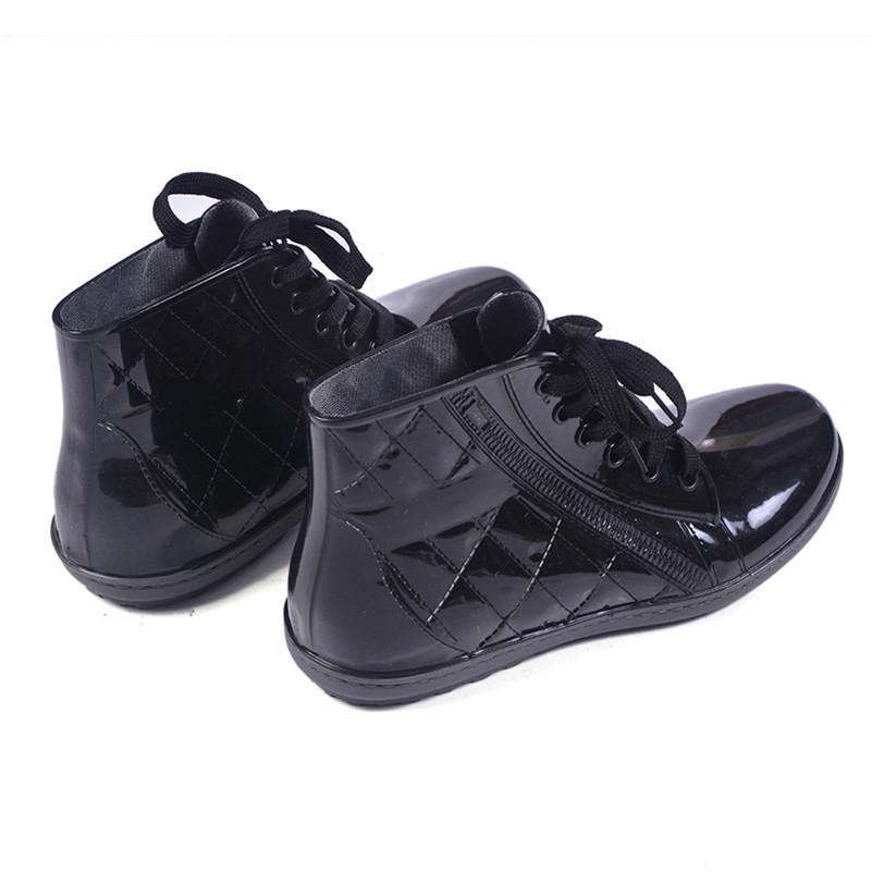men rain shoes (3)