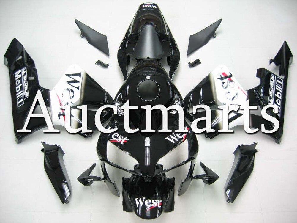 For Honda CBR 600 RR 2003 2004 Injection  ABS Plastic motorcycle Fairing Kit Bodywork CBR 600RR 03 04 CBR600RR CBR600 RR CB62