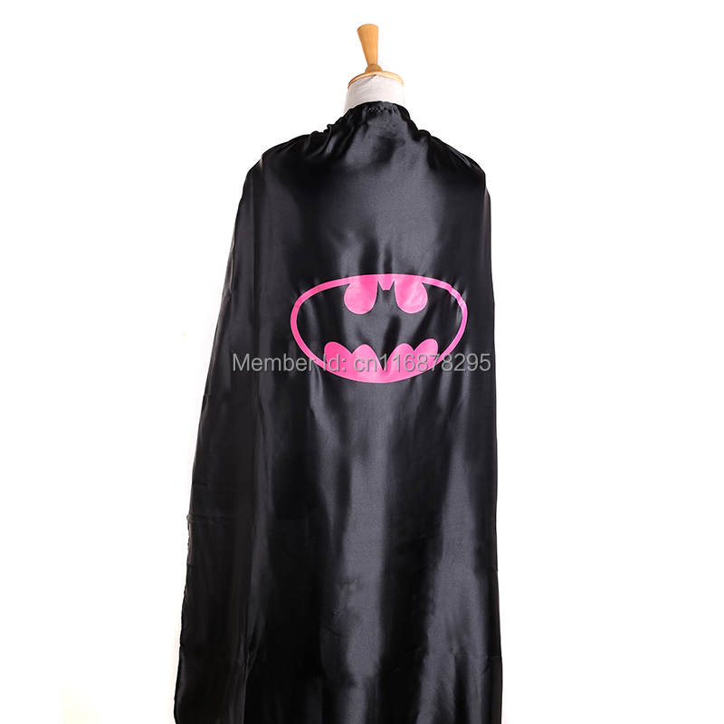 Superhero capes with masks for kids birthday party birthday