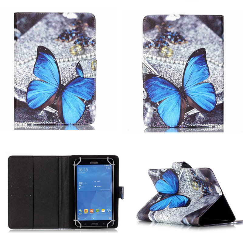 Подробнее о YH  8 inch Universal PU Leather Print Cute Cartoon Stand Protector Cover Case Skin For 8.0'' Teclast sony lenovo asus tablet PC universal pu leather stand protector cover case skin for 7 inch tablet pc stylus pen gifts