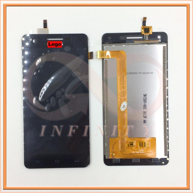 IN Stock 100% Tested NEW Original 5.0inch Full LCD For Philips Xenium V377 Display Screen+Touch Panel Digitizer +Tracking Number