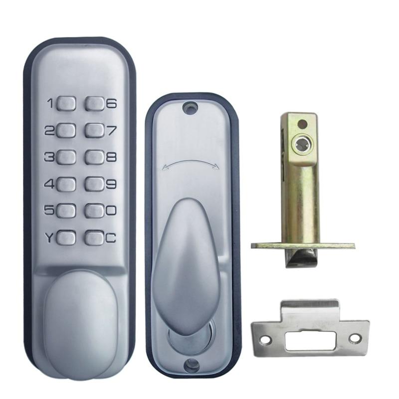 Keyless Entry Home Door Amazoncom Samsung Digital Door Lock Shs