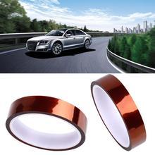 20mm  33m High Temperature Heat Resistant Adhesive Tape Car Auto Dedicated Tape