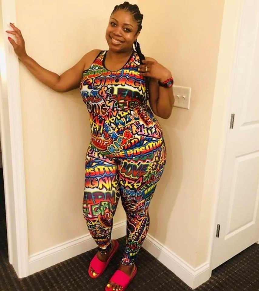 2019 ropa Africana xin camiseta chaleco estampado Arco Iris ajustado traje pantalón de dos piezas traje de ropa deportiva Africana AL029